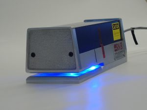 Splice Detector